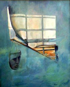 015-Libre de moi-meme  huile 101x82